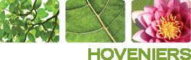 van Dam Groenvoorzieningen logo